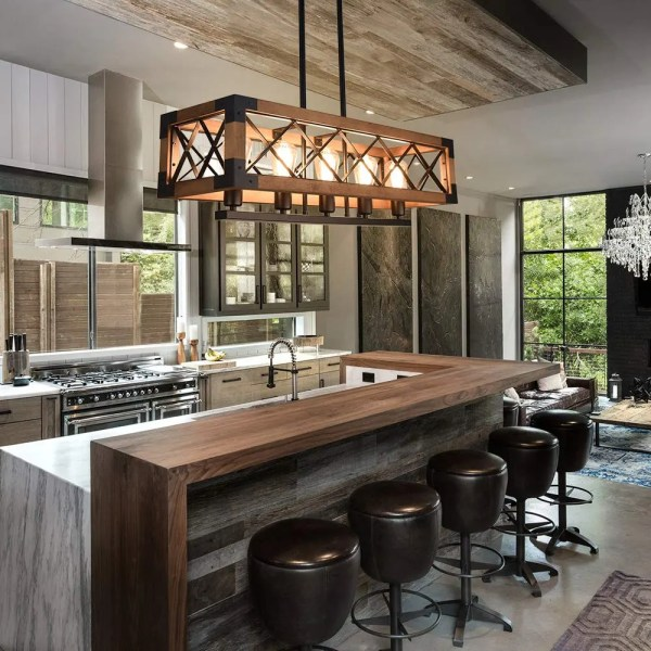pendant ceiling lights for kitchen island # 14