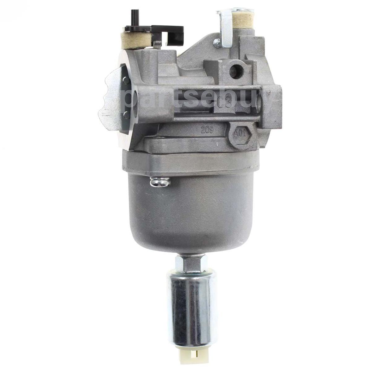 17 Hp Intek Engine Parts