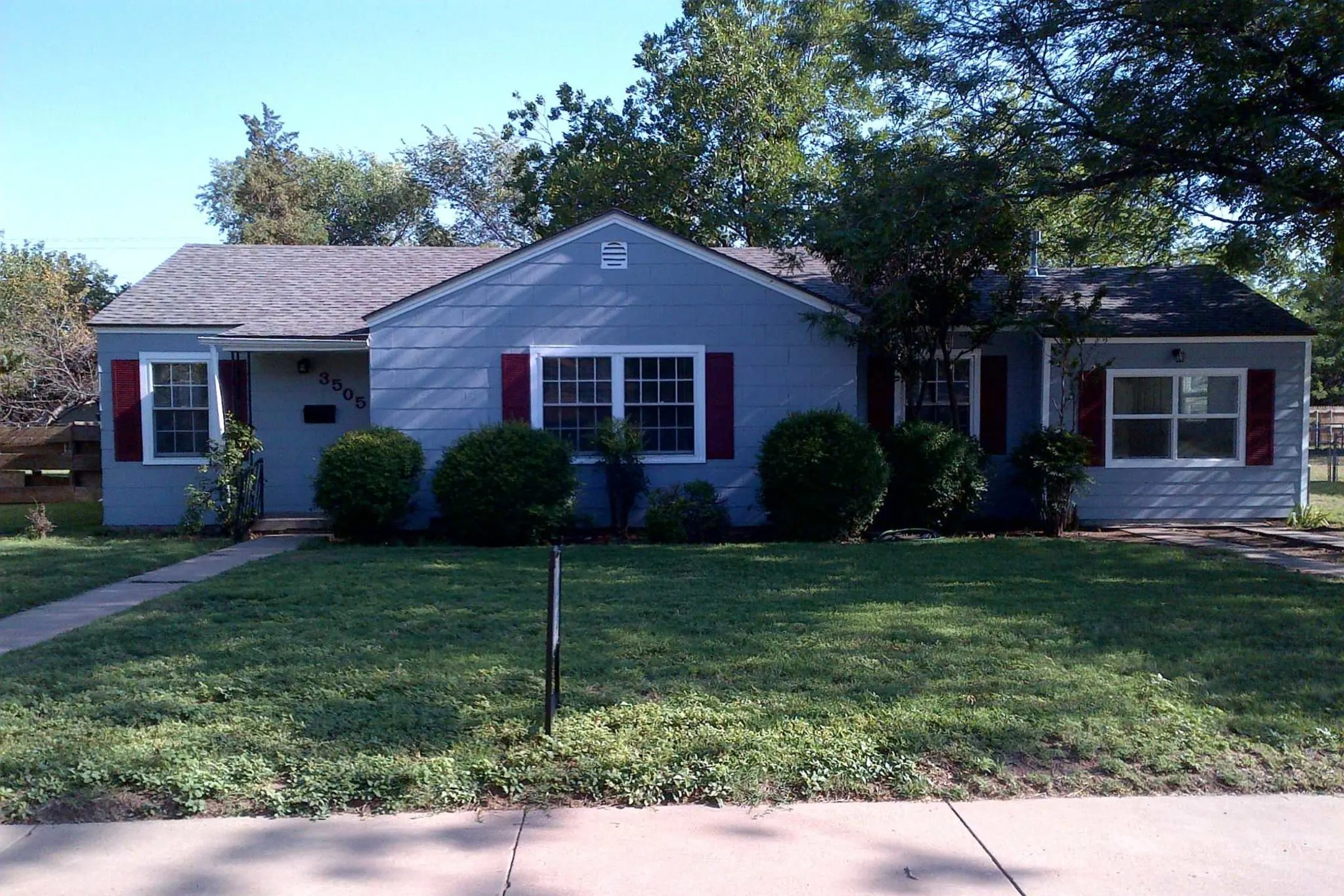 Houses For Rent In Lubbock Tx