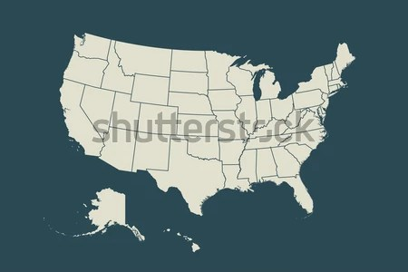 us map showing state borders » Full HD MAPS Locations - Another ...