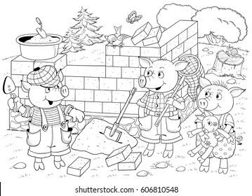 coloring pages kids fairy tale king queen # 14