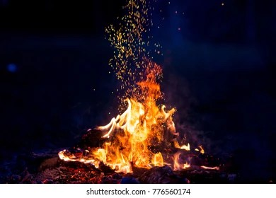 Campfire Images Stock Photos Amp Vectors Shutterstock