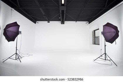 Photography Studio Images  Stock Photos   Vectors   Shutterstock Empty photography studio  Plenty of space to insert your model or copy