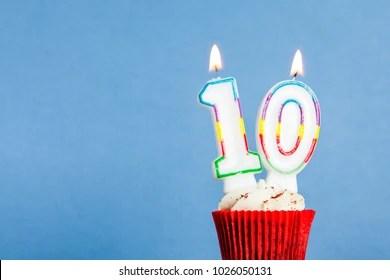 10th Birthday Cake Images Stock Photos Amp Vectors