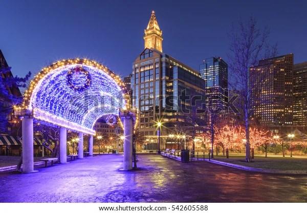 christmas lights usa # 61