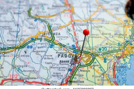 padova map » Full HD Pictures [4K Ultra] | Full Wallpapers