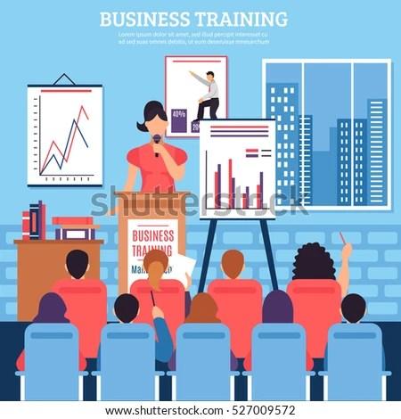 training seminar template - 450×470