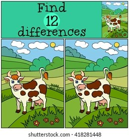 find the difference games # 54