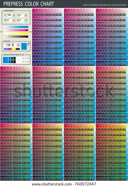 color print test page # 57