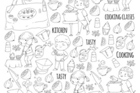 Free Camping Coloring Printables Activities And Pages For Kids Kitchen