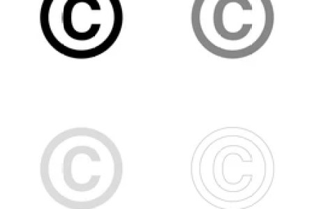 Interior Copyright Symbol On Keyboard Hd Images Wallpaper For