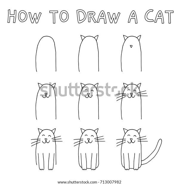 free cat tutorial # 17