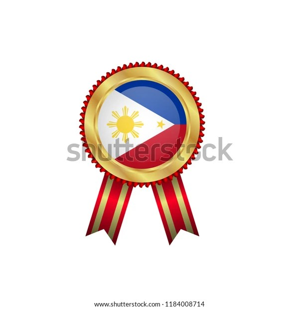 red ribbon philippines # 37