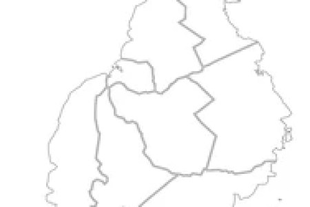 mauritius map with districts » Full HD MAPS Locations - Another ...
