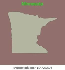 Minnesota State Flower Amazon Com Minnesota State Outline Love Ounce  Ceramic Coffee Minnesota State Outline Love Ounce Ceramic Coffee Mug Navy  From ...