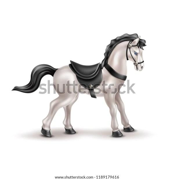 realistic horse games # 49