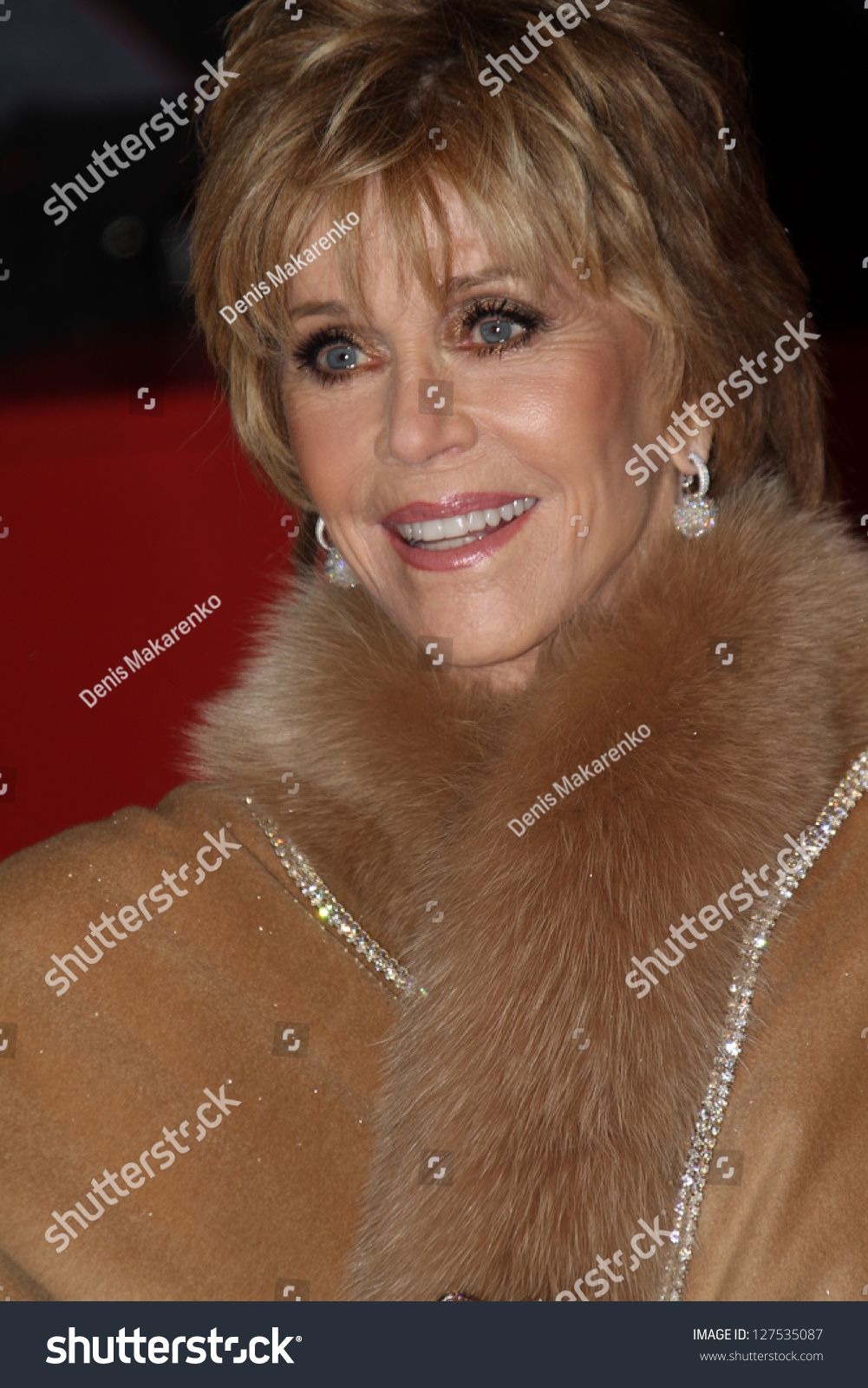 Jane Fonda Official Website