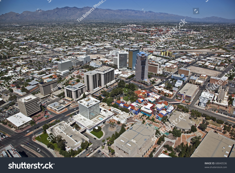 Downtown Tucson Restaurants 2017