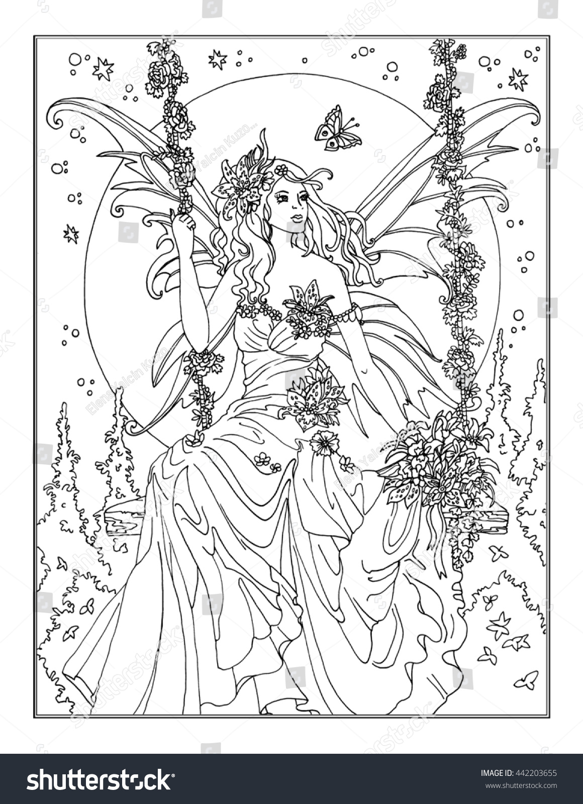 Coloring Pages Santa Claus Workshop Elves Are With That