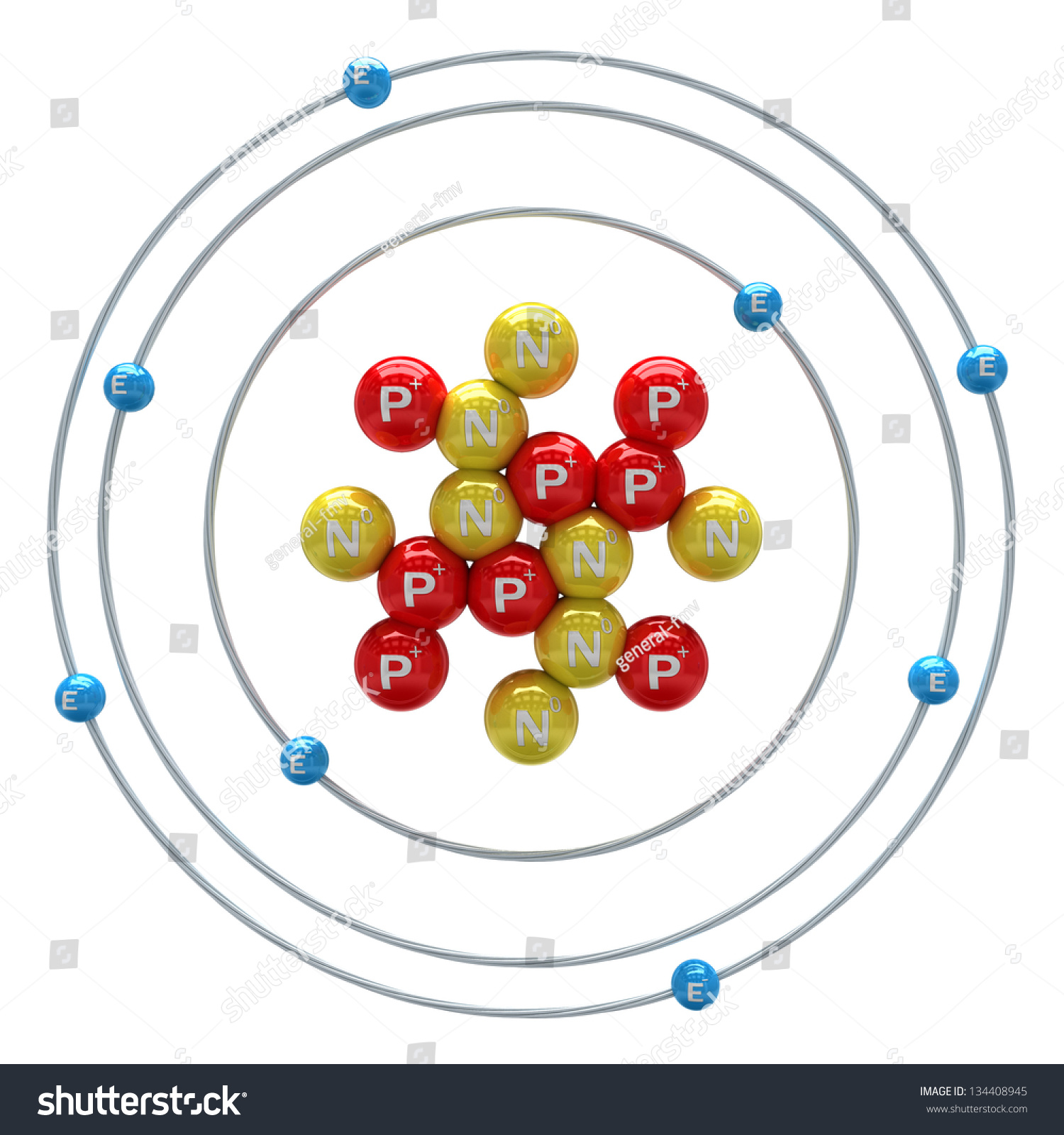 Bohr Diagram For Beryllium Trusted Wiring Diagrams Oxygen Atom Model Atomic Which Are Protons And Electrons S Shell
