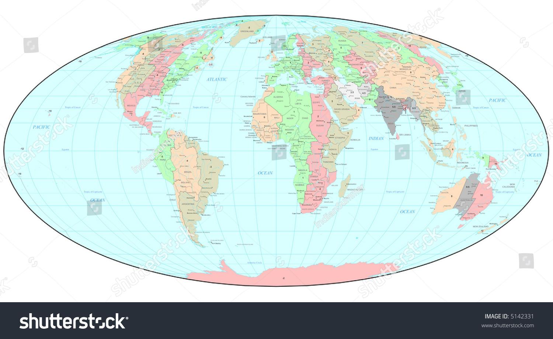 zones X pixels Printable Map Of