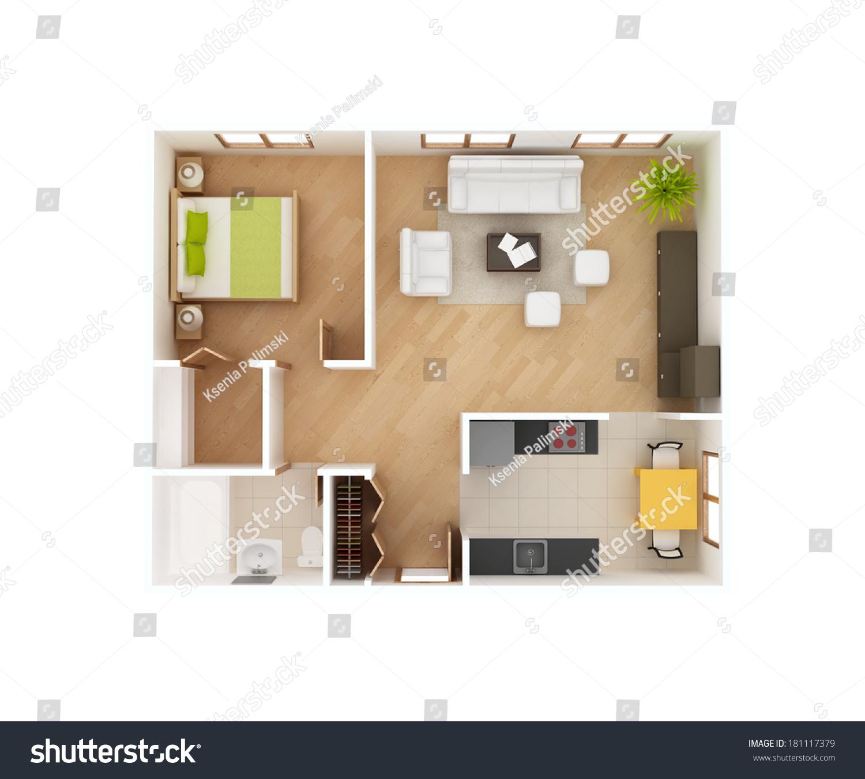 Interior Design Blueprint