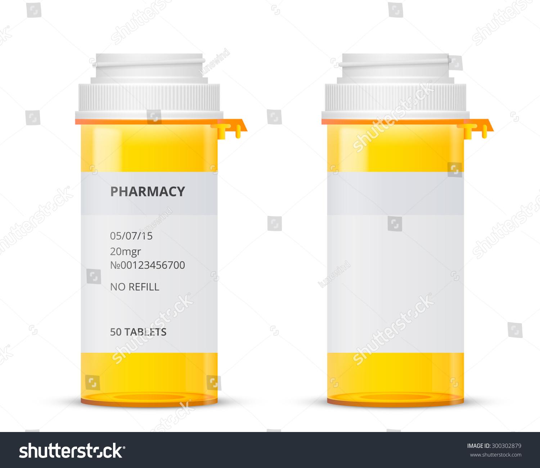 Cvs Prescription Label Paper