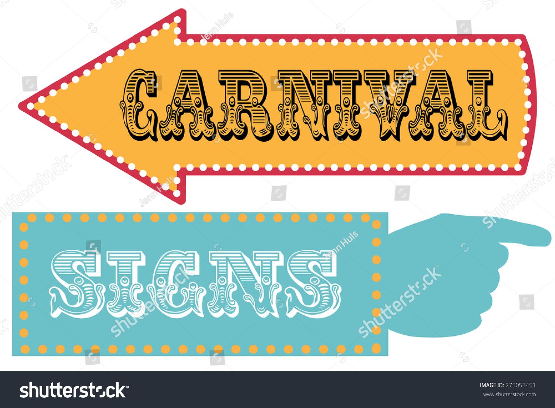 Diy Carnival Games