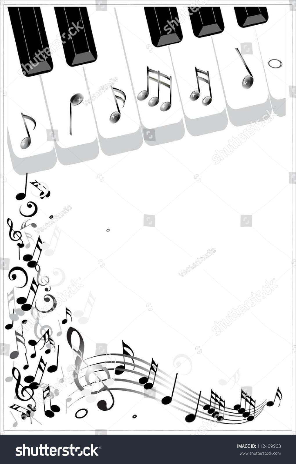 Black And White Clip Art Alphabet