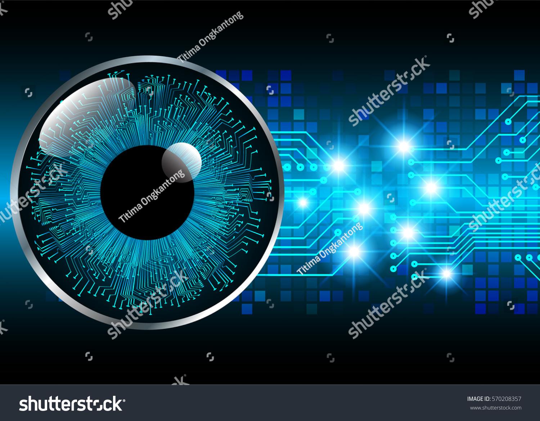 Eye Secure Technologies