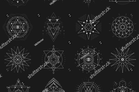 Sacred Geometric Shapes And Meanings 4k Pictures 4k Pictures