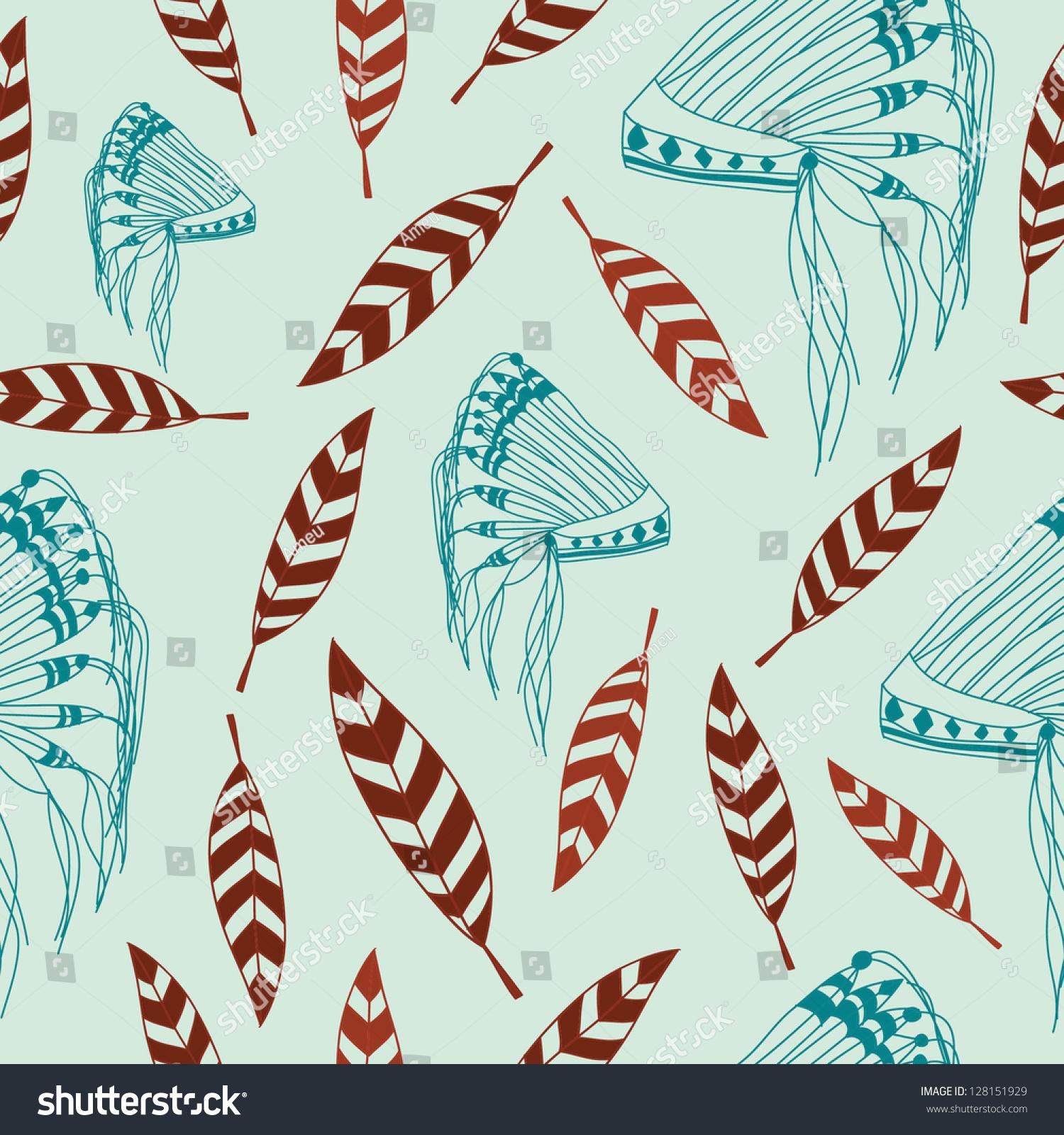 Patterns Native Wallpaper American Tribal