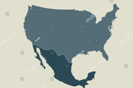 usa and mexico map outline » Another Maps [Get Maps on HD]   Full HD ...
