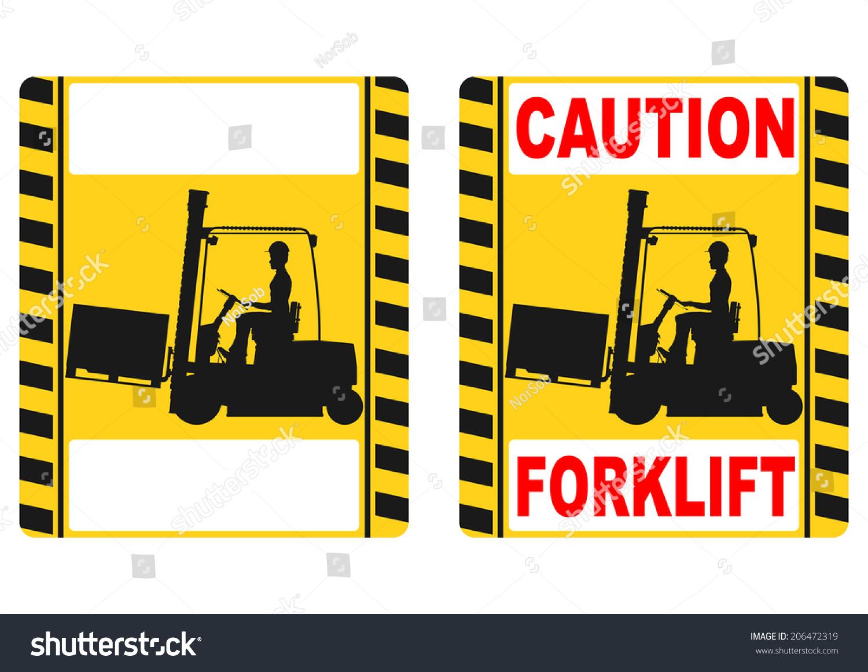 Fork Truck Safety Instruction