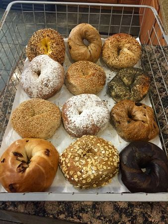 8 Best Bagels: Where to find them on Staten Island ...