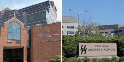 Staten Island hospitals no better than average in patient ...