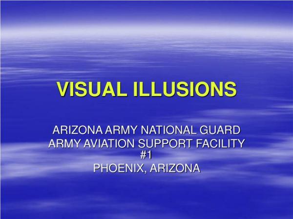 optical illusions school presentation # 35