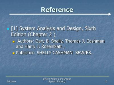 PPT - System Planning (Preliminary Investigation Overview ...