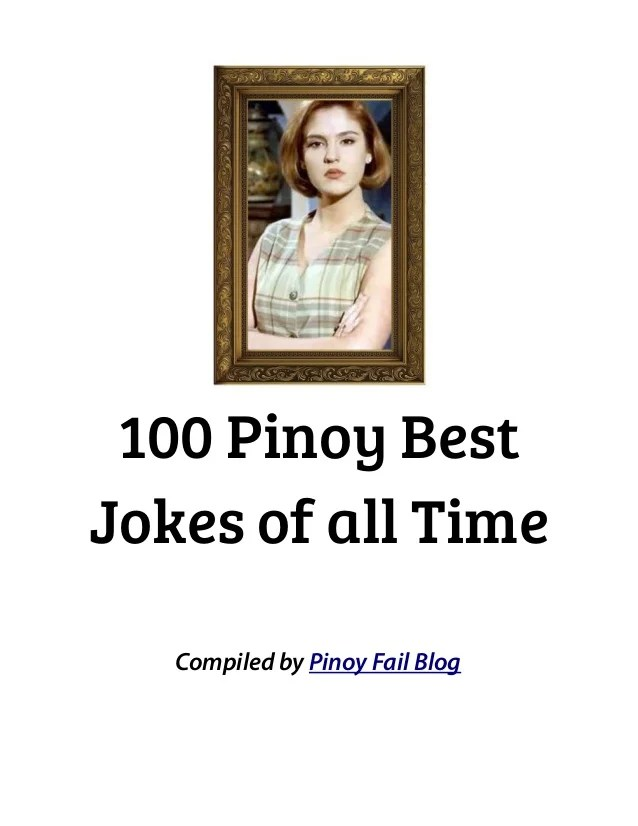 Top 100 Jokes All Time