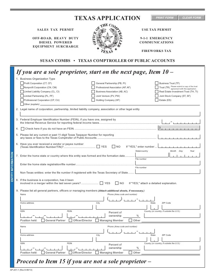 Handicap Parking Renewal Form