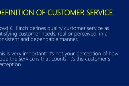 excellent customer service definition guru corner what is your