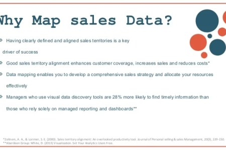 Map Sales Data Free Wallpaper For MAPS Full Maps - Mapping sales data