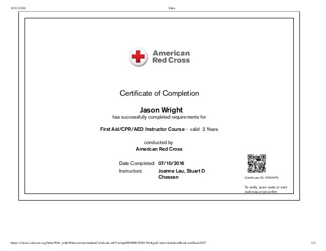 Red Cross Cpr Certification Manual - Manual Guide Example 2018 •