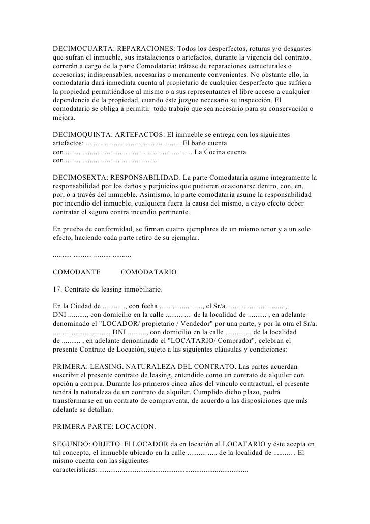 Ejemplo De Carta Poder Notarizada