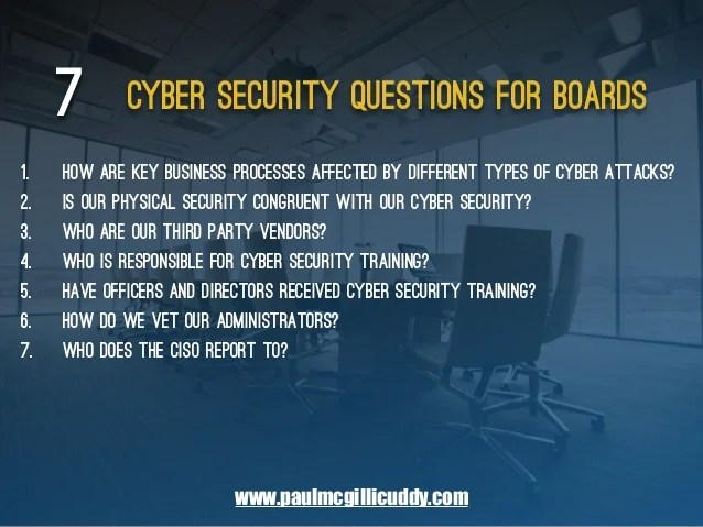 Types Information Security