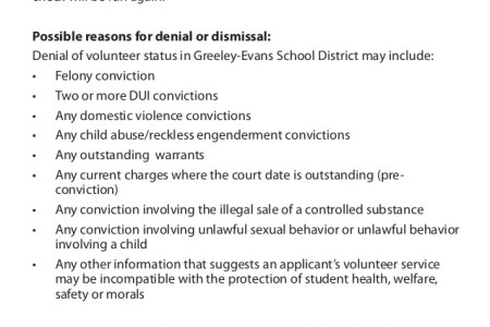 community service letter for court example copy volunteer hours ...