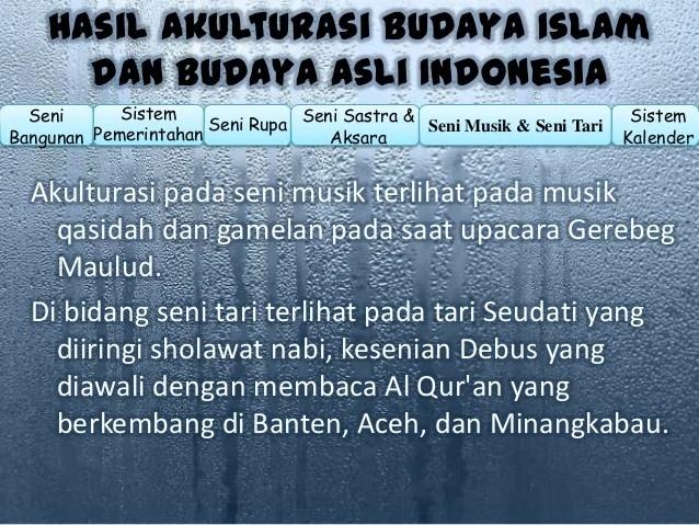 Contoh Akulturasi Budaya Jawa Dan Islam Download Gambar Online