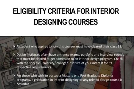 Home Best Ideas » interior design certificate program | Home Interior