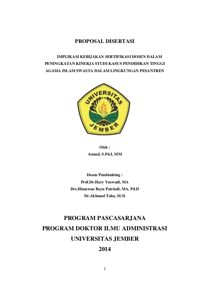 Proposal Penelitian Cover Contoh