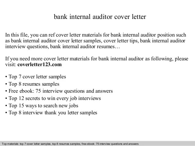 Internal Auditor Resume Sample Audit Executive Bank Samples   Download Our  New Free Templates Collection, Our Battle Tested Template Designs Are  Proven To ...